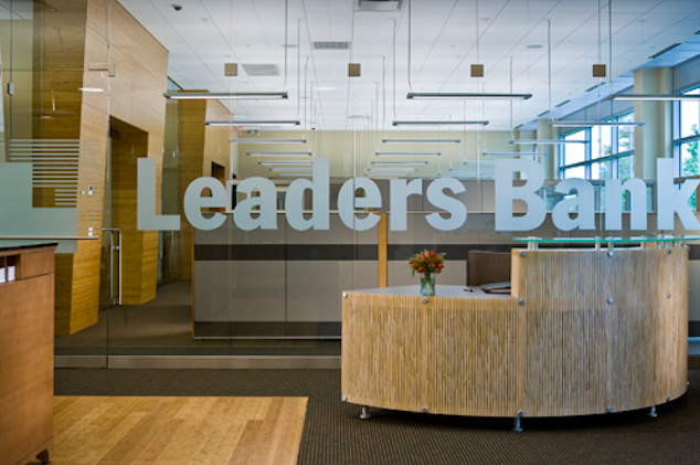 Leaders Bank